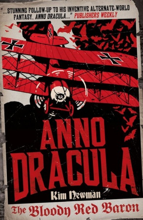 Anno Dracula: The Blood Red Baron