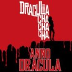 Dracula Cha Cha Cha - audio