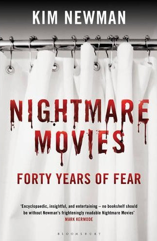 Nightmare Movies - 2nd Edition