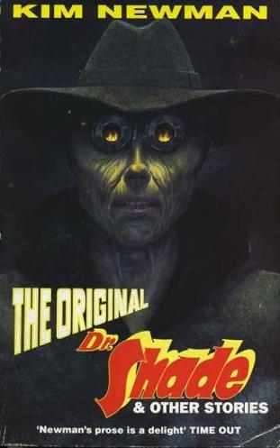 The Original Dr. Shade