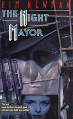 The Night Mayor