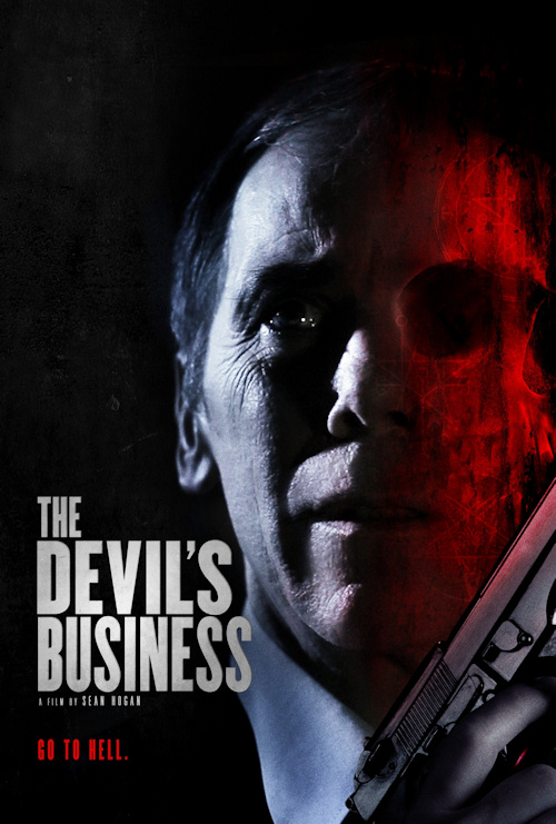 The Devil's Business