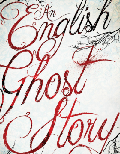 An English Ghost Story arrives