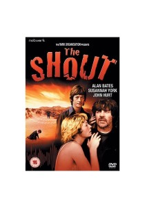 shout-the