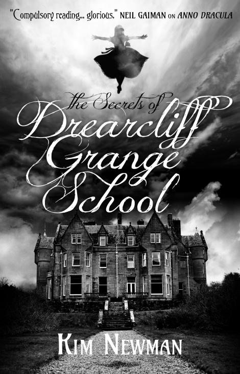 The Secrets of Drearcliff Grange School