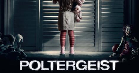 Poltergeist (2015) –notes