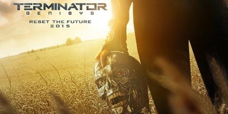 Terminator Genisys –notes