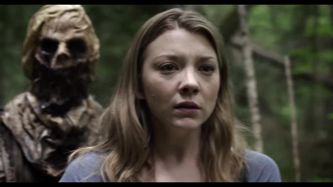 the forest film
