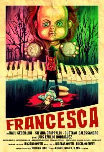 francesca-poster