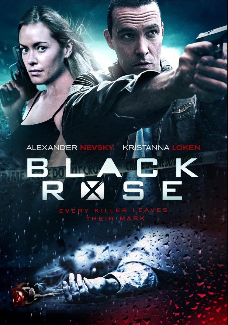 black-rose-poster