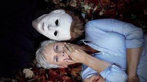 Film Review Halloween 2018 The Kim Newman Web Site